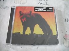 THE PRODIGY - The day is my enemy - CD album (Brand new & sealed)free postage uk