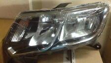 OE Renault Dacia Logan Sandero Headlight 2013 - left side 260607796R 260609450R
