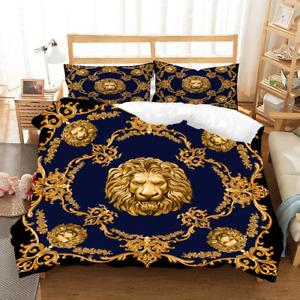 2021 Bedding Luxury Bed Sheet Duvet Cover Microfiber Duvet Cover 2/3 Pcs
