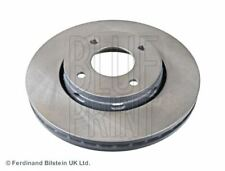 BLUE PRINT BRAKE DISCS FRONT PAIR FOR A SMART FORFOUR HATCHBACK