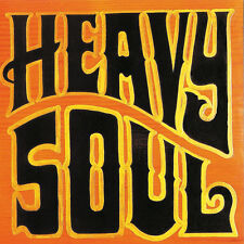 Paul Weller Heavy Soul LP Vinyl Limited 2017