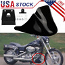 Lower Front Chin Fairing Front Spoiler for Harley Sportster XL883 1200 2004-2014