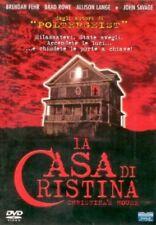 La Casa Di Cristina (1999) DVD SlimCase
