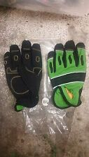 Dragon Fire 1st Due Rescue Gloves. XXXL