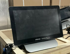 Used Micros Workstation 6 Pos System