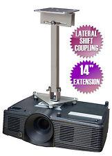 Projector Ceiling Mount for Epson EMP-TW1000 EMP-TW2000 PowerLite Cinema 550