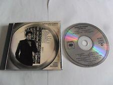 Leonard Cohen - The Best (CD) USA Pressing