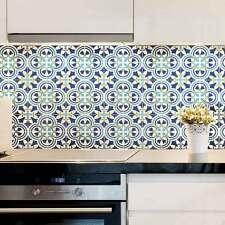 Augusta Tile Stencil - Size: LARGE DIY Home Decor - Reusable Stencils
