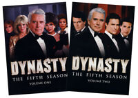 Dynasty - The Complete Fifth Season (Vol. 1 an New DVD
