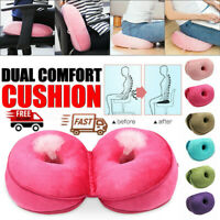 New Magic Butt-Shaping Seat Pelvic Posture Correction Beauty Hip Push Up Cushion