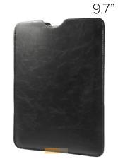 Etui Housse Universel POUCH CASE Noir compatible SAMSUNG Galaxy Tab E 9.6