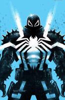 Venom #29 Tyler Kirkham VIRGIN Variant Preorder 10/7 NM Mylar & Toploader!