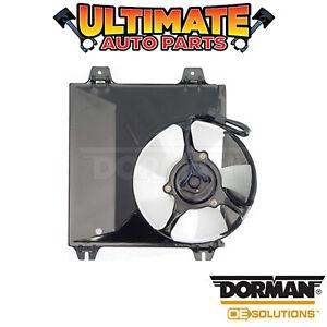 Dorman: 620-028 - A/C Condenser Fan Assembly