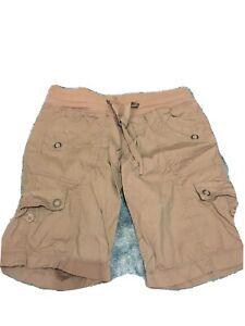 Unionbay Long Khaki Shorts