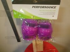 Performance Protective Pad Set 2 Knee 2 Elbow Size Youth