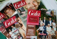 Gala - Zeitschrift 4 St.