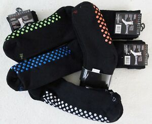 2 Paar ABS Socken,Stoppersocken für Damen/Herren/Kids - Gr.35/38-47/50 - 75% BW