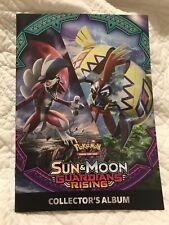 Sun & Moon Guardians Rising Pokemon  Card Toys R Us Collectors Album