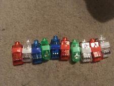 Finger Lights Pack of 10 Multi Colour Light Fingers Beams