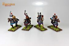 Mongol Heavy Cavalry mixed weapons Fireforge Games Mittelalter Middle Ages