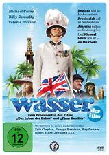 &B DVD * WASSER - DER FILM | SIR MICHAEL CAINE # NEU OVP