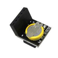 High Precision Battery 3.3V/5V DS3231 Memory RTC Module