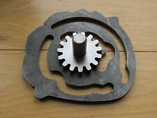 57-4889 TRIUMPH T140 T160 TR7 5 SPEED GEARBOX CAMPLATE ASSEMBLY - UK MADE