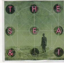 (ED839) The Sea & I EP, Self-titled - 2013 DJ CD