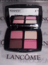 """Lancome Eye Shadow """" Latte """" With Mirror Inside Of Palette"""