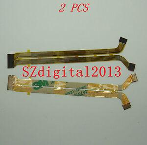 2PCS/ NEW Lens Anti-Shake Flex Cable For NIKON VR 18-200 mm 18-200MM
