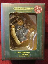 "Boyds Bears & Friends ""Serenity"" Ornament #257055"