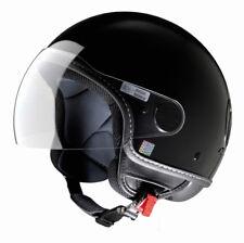 OEM VESPA Helm Visor 2.0 Schwarz Ausstellungsstücke Sonderpreis