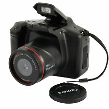 3 Inch Digital SLR Camera TFT LCD Screen 1080P 16X Zoom Anti-shake