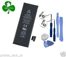 For iPhone 5 5G New Genuine Internal Replacement Battery 1440mAh With FREE Tools