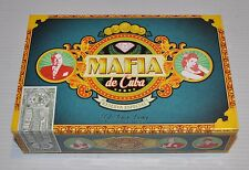 MAFIA DE CUBA - FRENCH Board Game Lui-Meme COMPLETE
