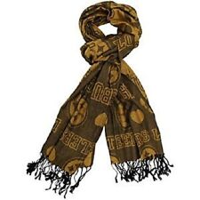 Pittsburgh Steelers Love Pashmina Scarf Elegant New FREE USA SHIPPING
