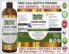 Liposomal NAD Anti Aging ORGANIC 96 Servings 16oz NON-GMO SOY FREE Exp: 12/2022