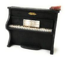 Pianos Pour Clown 14x5x11 CM De By Faro Italie Moulages D'Art Modèle