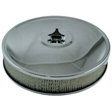 """13.5"""" x 2.5"""" Holley Air Filter  suit 5 1/8"""" neck 16-13"""