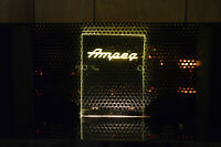 A COLLECTORS ITEM 1966 Ampeg B-15NF portaflex amplifier,B15,B-15,B-15N, flip-top