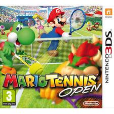 Action/Adventure Tennis Nintendo 3DS Video Games