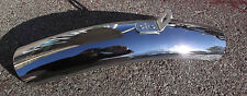Chrome middle wieght fenders 20x1.75 wheel schwinn sting ray replacement fender