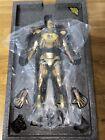 Hot Toys Iron Man 3 Mark XXI Midas 1/6 Scale Figure