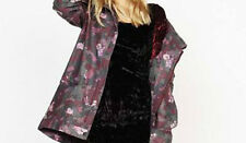 Insight Averted Jacket (8) Evil Cherry Abstract