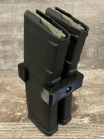 Magazine Coupler 5.56/223 Magazine Link 3D Printed MAGAZINES NOT INCLUDED