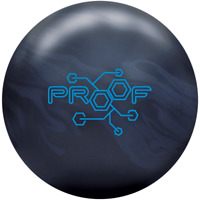 New Track Proof Bowling Ball | 15#