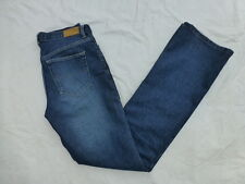 WOMENS TOMMY HILFIGER HIPSTER BOOTCUT JEANS SIZE 8x34 #W1743