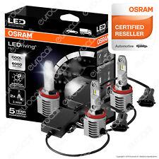 2 Lampade Osram H11 LEDriving HL 65211CW Lampadine Fari Auto Moto LED