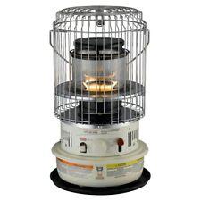 Dyna-Glo WK11C8 Indoor Kerosene Convection Heater, 10500 BTU, White