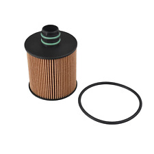Oil Filter Inc Sealing Ring Fits Vauxhall Combo Lancia Musa Blue Print ADL142103
